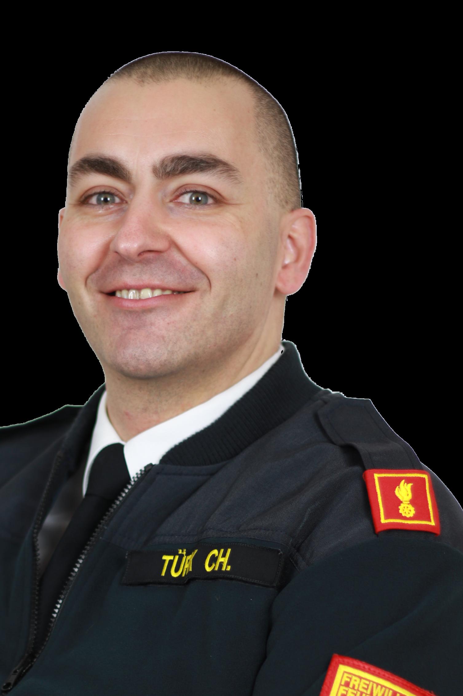 Christian TÜRK