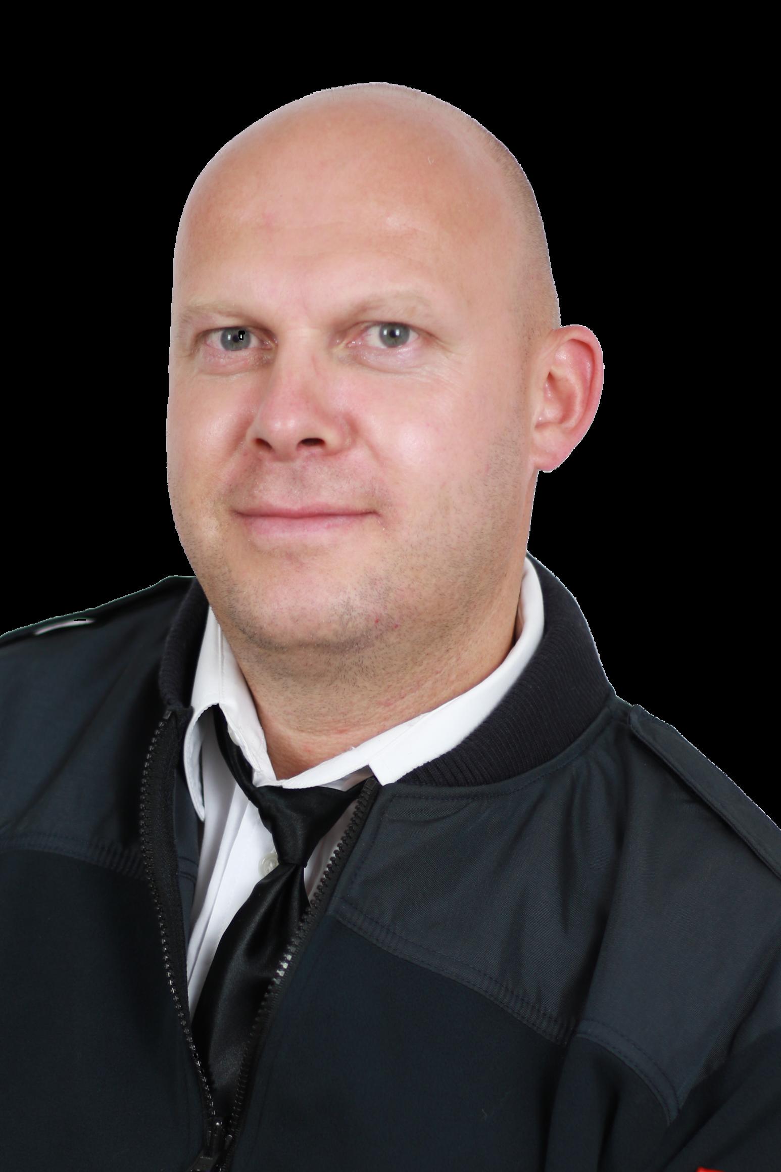 Bernd TILSCHER